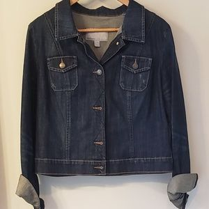 Old Navy Jean Jacket, Size Large